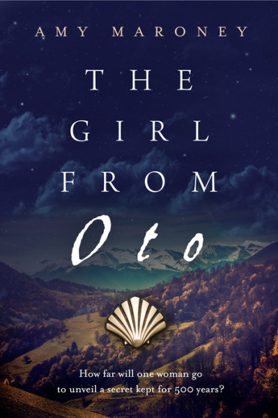 The Girl From Oto