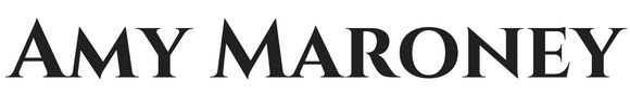 Amy Maroney Logo